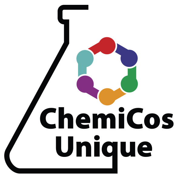 Chemicos Unique logo 10x10